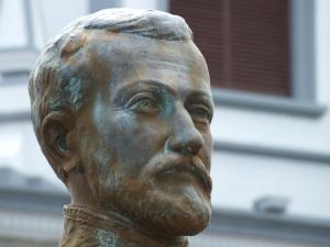 Juan Galo Lavalle, patriota argentino.