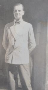 Rafael Schneidewind, uno de los hijos de Paul.