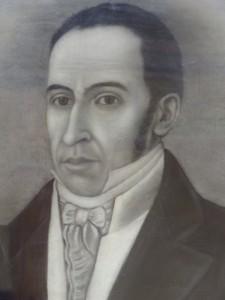 Juan Bernardo de León.